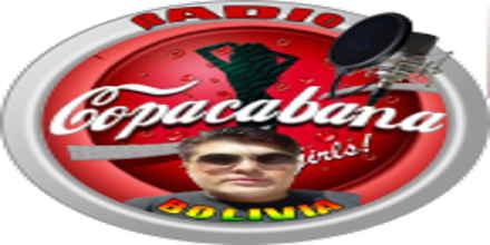 Radio Copacabana Bolivia