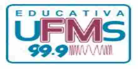 Radio Educativa UFMS FM