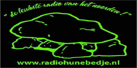 Radio Hunnebedje