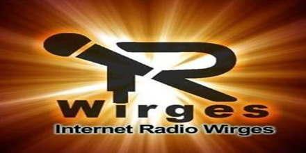 """<span lang =""""de"""">Radio IRW</span>"""
