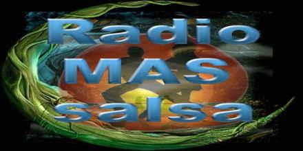 Radio Mas Salsa