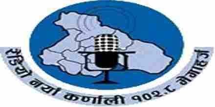 Radio Naya Karnali