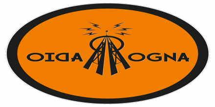 "<span lang =""it"">Radio Rogna</span>"