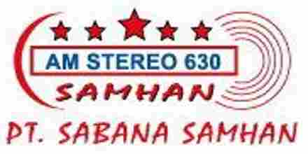 Radio Samhan