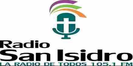 Radio San Isidro