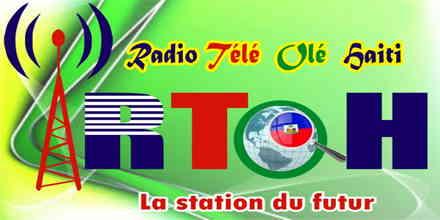 Radio Tele Ole Haiti