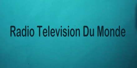 """<span lang =""""fr"""">Radio Television Du Monde</span>"""