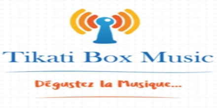 Radio Tikati Box Music