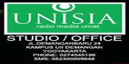 Radio Unisia