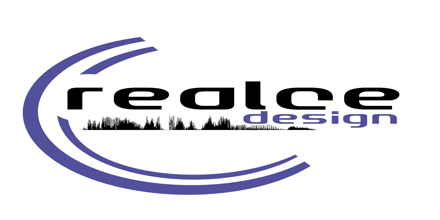 Realce Design Radio