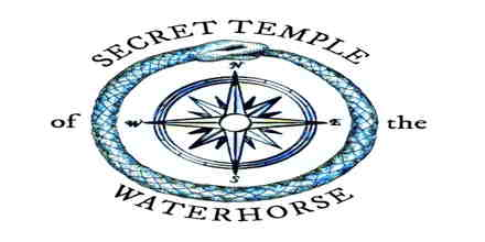 Secret Temple of the Waterhorse