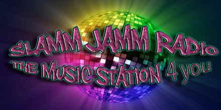 Slamm Jamm Radio