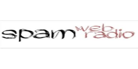Spam Web Radio