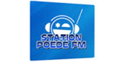 Station Poede FM