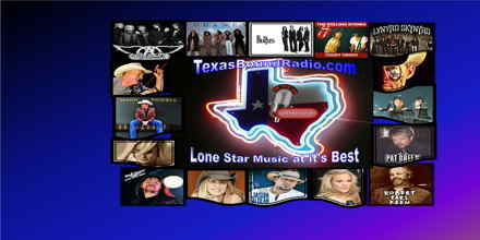 TBR Texas Bound Radio