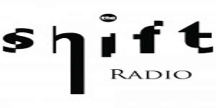 The Shift Radio Station