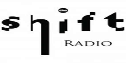 The Shift Radio Station