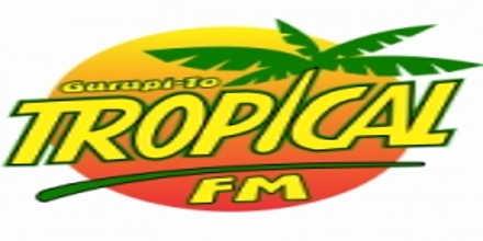 Tropical FM Gurupi