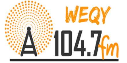 WEQY 104.7 FM