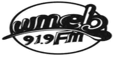 WMEB FM