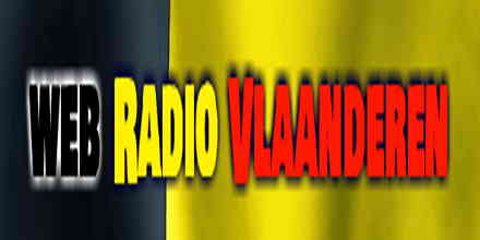 Web Radio Vlaanderen