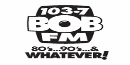 103.7 BOB FM