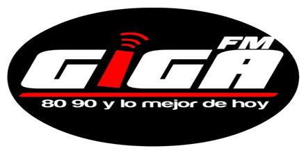 106G Giga FM