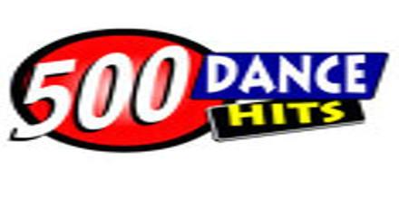 500 Dance Hits