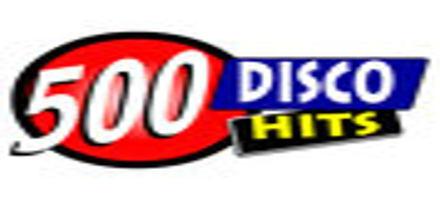 500 Disco Hits
