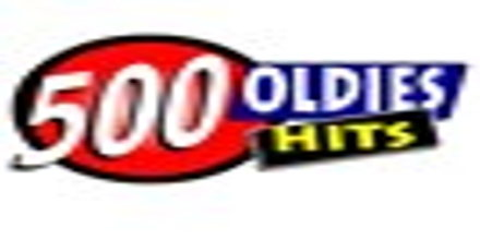 500 Oldies Hits - Live Online Radio