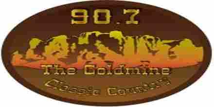 90.7 The Goldmine