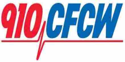 910 CFCW