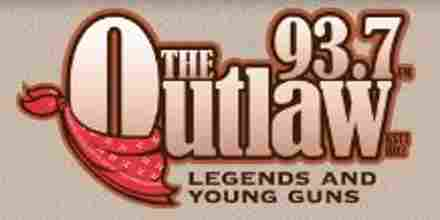 93.7 The Outlaw