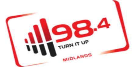 98.4 Midlands FM