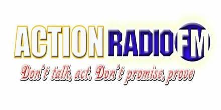 Action Radio FM GH