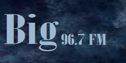 Big 96.7 FM-