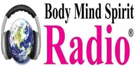 Body Mind Spirit RADIO