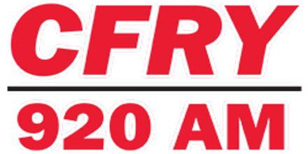 CFRY 920 М.