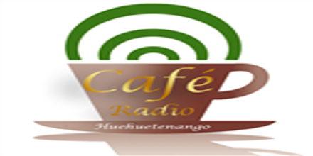 Cafe Radio Huehuetenango