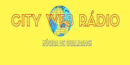 City Web Radio
