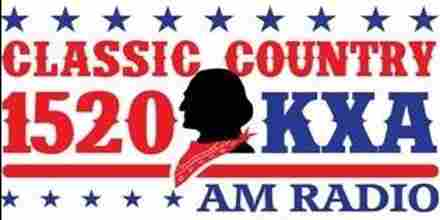 Classic Country KXA