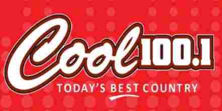 Cool 100.1 FM