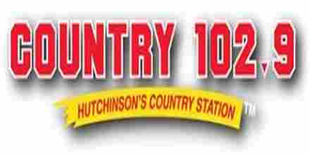 Country 102.9