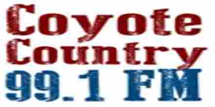 Coyote Country 99.1