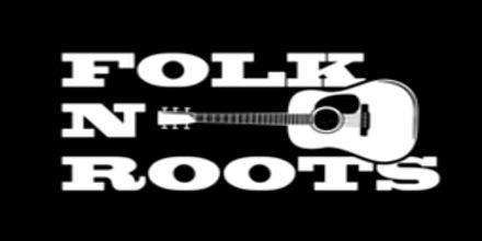 FolkNRoots Radio