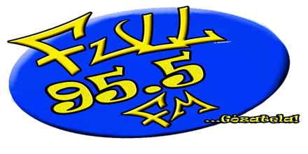 Полный 95.5 FM-