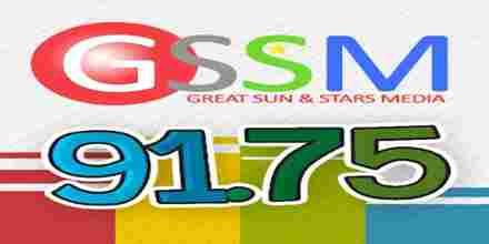 GSSM 91.75