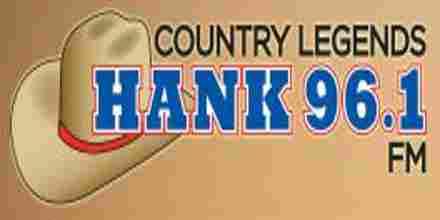 Hank 96.1