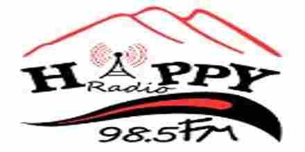 Happy Radio 98.5FM
