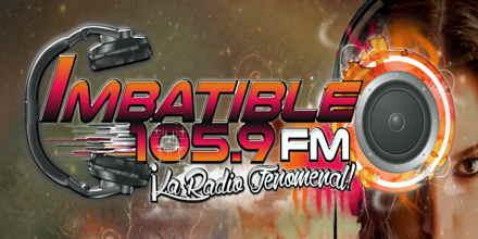 Imbatible 105.9 FM